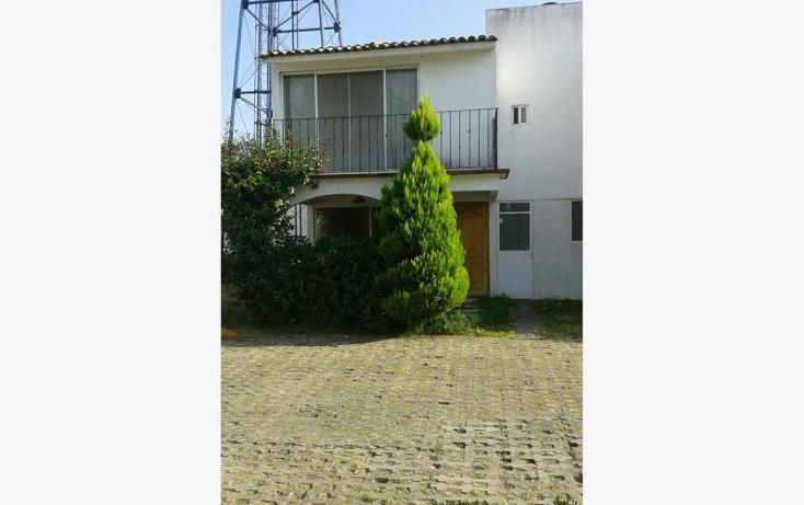 Foto de casa en venta en  0, cuauhtémoc, cuautla, morelos, 1424033 No. 03