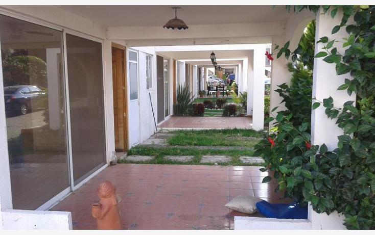 Foto de casa en venta en  0, cuauhtémoc, cuautla, morelos, 1424033 No. 19