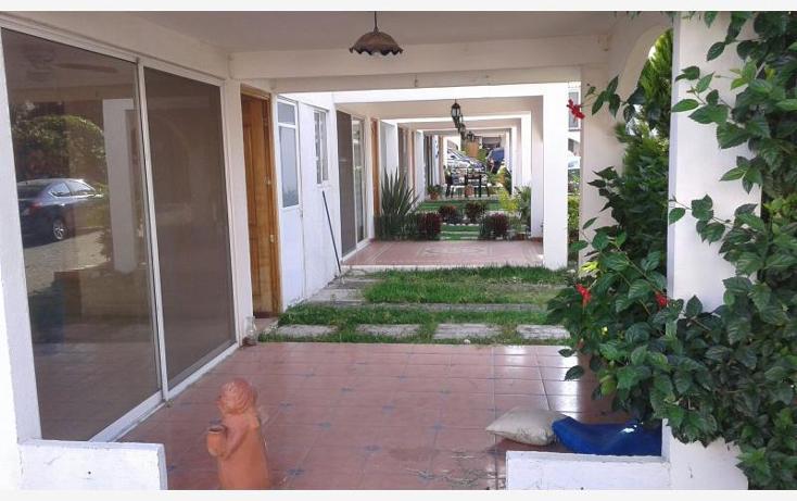 Foto de casa en venta en chimalpopoca 0, cuauhtémoc, cuautla, morelos, 1424033 No. 21