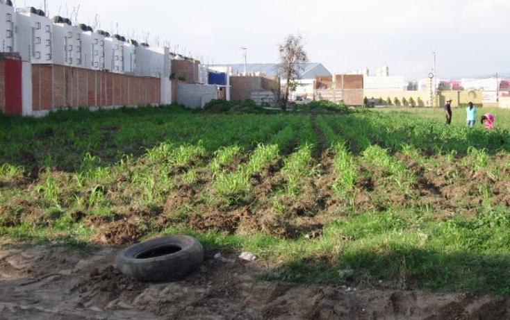 Foto de terreno habitacional en venta en san jacinto 0, cuautlancingo, cuautlancingo, puebla, 971791 No. 07