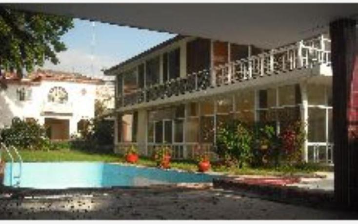 Foto de casa en venta en  0, cuernavaca centro, cuernavaca, morelos, 1595450 No. 01