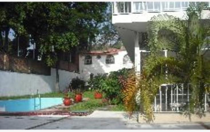 Foto de casa en venta en  0, cuernavaca centro, cuernavaca, morelos, 1595450 No. 09