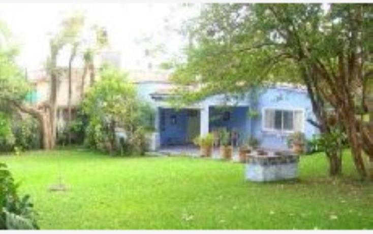 Foto de terreno habitacional en venta en  0, cuernavaca centro, cuernavaca, morelos, 1608294 No. 01