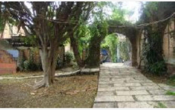 Foto de terreno habitacional en venta en  0, cuernavaca centro, cuernavaca, morelos, 1608294 No. 06