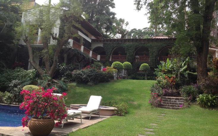 Foto de casa en venta en  0, cuernavaca centro, cuernavaca, morelos, 1744851 No. 01