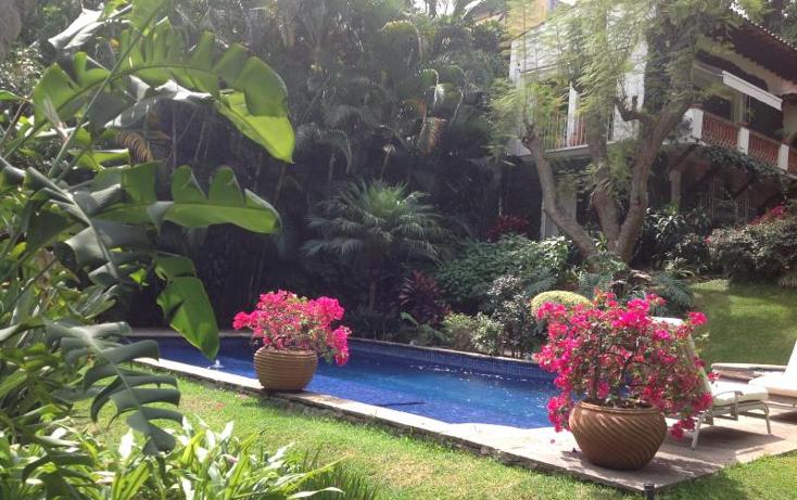 Foto de casa en venta en  0, cuernavaca centro, cuernavaca, morelos, 1744851 No. 02