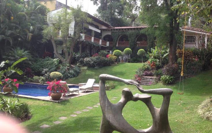Foto de casa en venta en  0, cuernavaca centro, cuernavaca, morelos, 1744851 No. 03