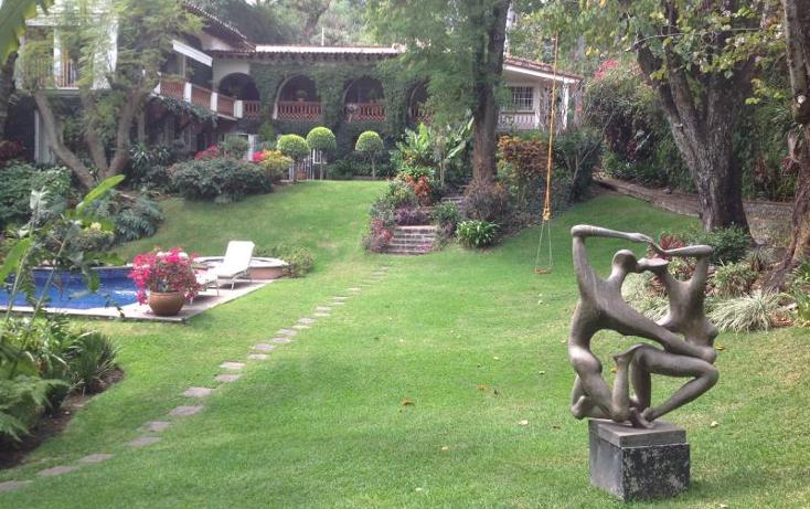 Foto de casa en venta en  0, cuernavaca centro, cuernavaca, morelos, 1744851 No. 04