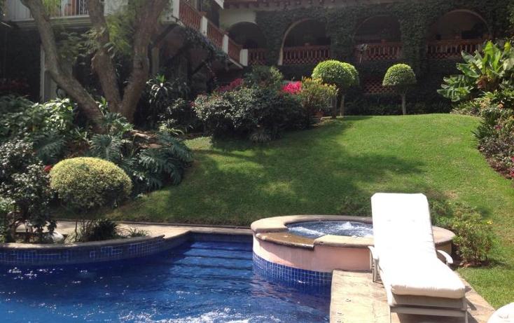 Foto de casa en venta en  0, cuernavaca centro, cuernavaca, morelos, 1744851 No. 12