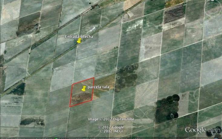 Foto de terreno industrial en venta en  0, cuisillos, tala, jalisco, 1937544 No. 03