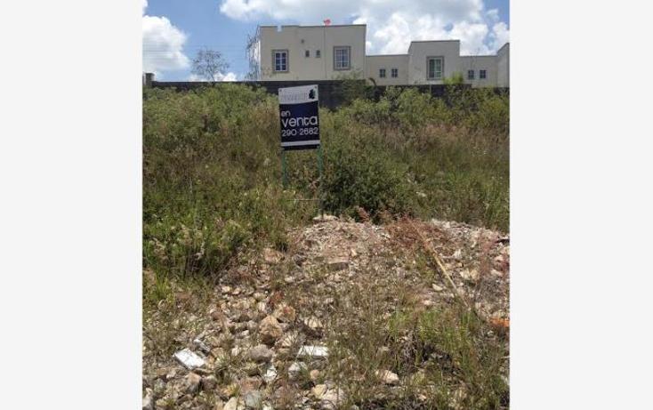 Foto de terreno habitacional en venta en  0, cumbres del lago, querétaro, querétaro, 1103553 No. 02