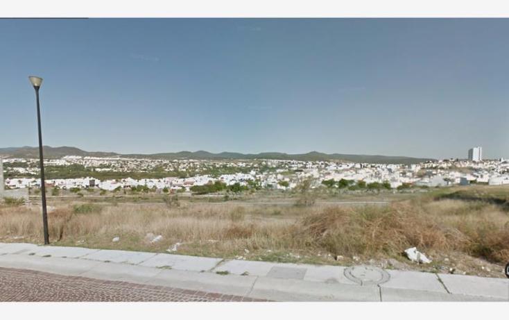 Foto de terreno habitacional en venta en  0, cumbres del lago, querétaro, querétaro, 1103553 No. 03