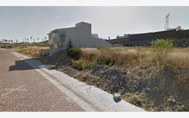 Foto de terreno habitacional en venta en  0, cumbres del lago, querétaro, querétaro, 1103553 No. 04