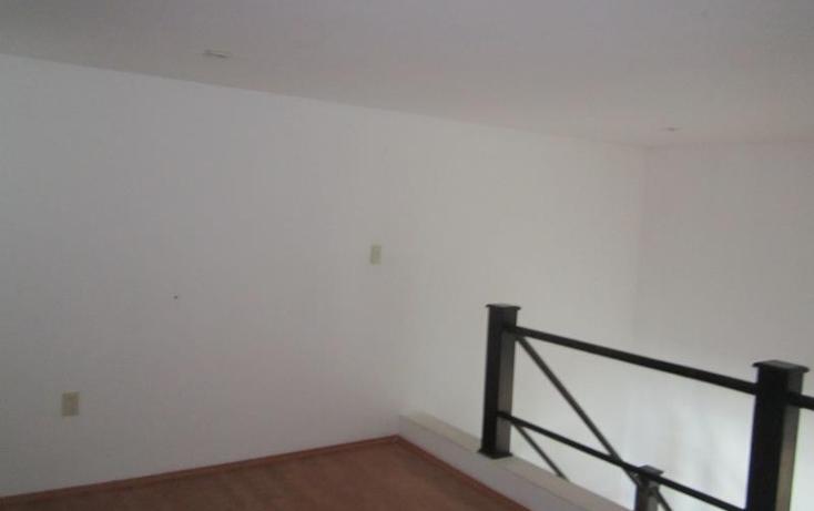 Foto de casa en venta en  0, cumbres del lago, quer?taro, quer?taro, 1478759 No. 19