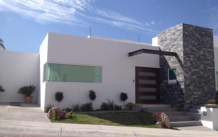 Foto de casa en venta en  0, cumbres del lago, querétaro, querétaro, 1671816 No. 01