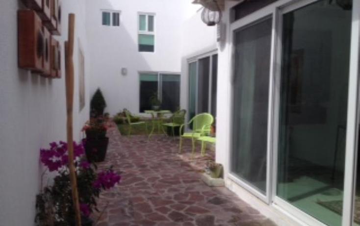 Foto de casa en venta en  0, cumbres del lago, querétaro, querétaro, 1671816 No. 12