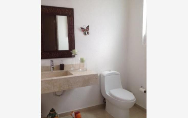 Foto de casa en venta en  0, cumbres del lago, querétaro, querétaro, 1671816 No. 13
