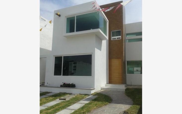 Foto de casa en venta en  0, cumbres del lago, querétaro, querétaro, 1760146 No. 01