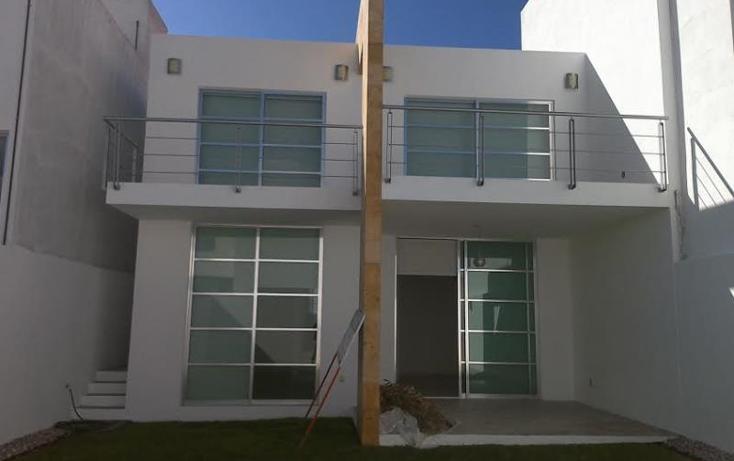 Foto de casa en venta en  0, cumbres del lago, querétaro, querétaro, 1780532 No. 01