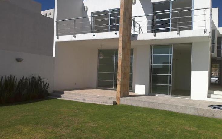 Foto de casa en venta en  0, cumbres del lago, querétaro, querétaro, 1780610 No. 01