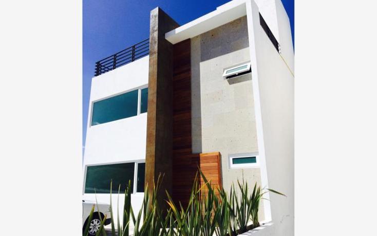 Foto de casa en venta en  0, cumbres del lago, querétaro, querétaro, 695445 No. 06