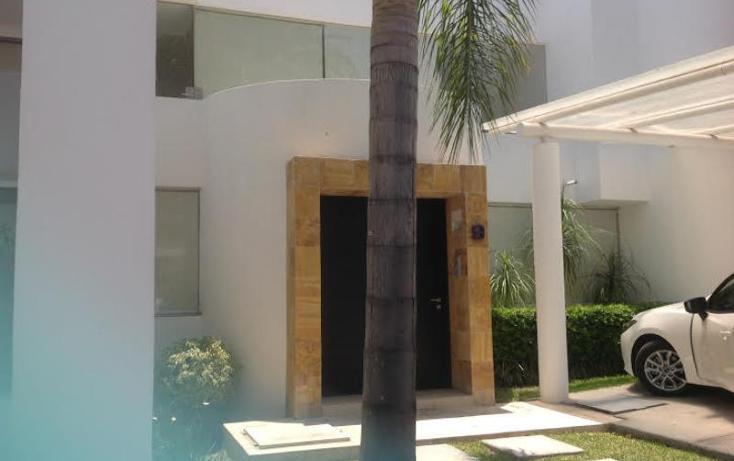 Foto de casa en venta en  0, cumbres del lago, querétaro, querétaro, 695453 No. 02