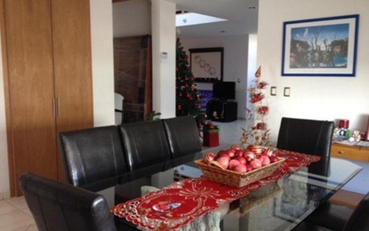 Foto de casa en renta en  0, cumbres del lago, querétaro, querétaro, 715015 No. 01