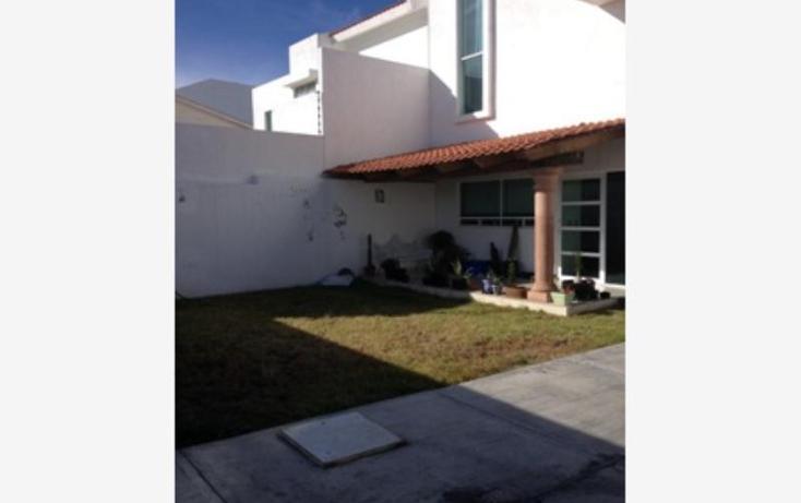 Foto de casa en renta en  0, cumbres del lago, querétaro, querétaro, 715015 No. 03