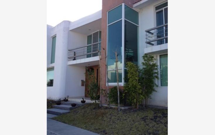 Foto de casa en renta en  0, cumbres del lago, querétaro, querétaro, 715015 No. 05