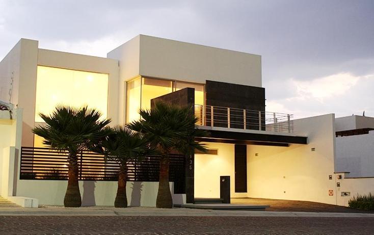 Foto de casa en venta en  0, cumbres del lago, querétaro, querétaro, 892757 No. 01