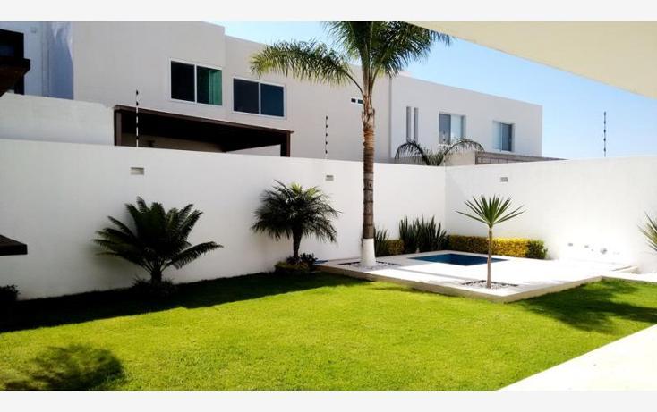 Foto de casa en venta en  0, cumbres del lago, querétaro, querétaro, 892757 No. 02