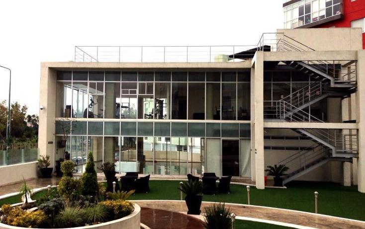 Foto de departamento en renta en  0, del arte, puebla, puebla, 393169 No. 04