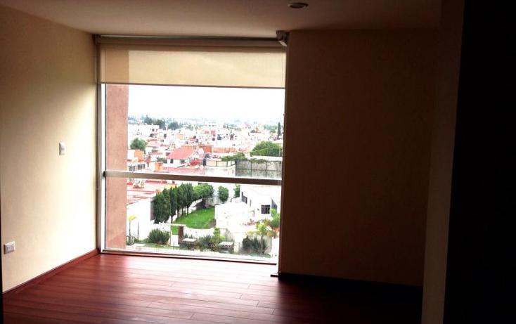 Foto de departamento en renta en  0, del arte, puebla, puebla, 393169 No. 08