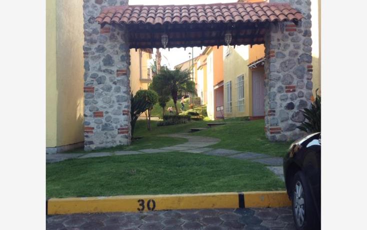 Foto de casa en venta en  0, del bosque, cuernavaca, morelos, 1729646 No. 02