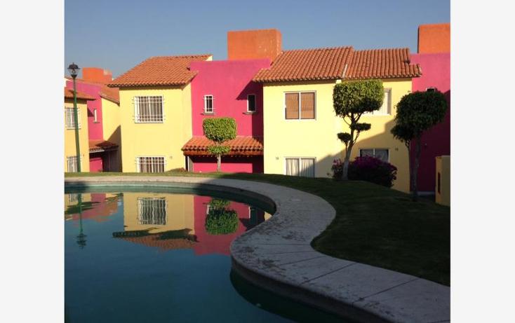 Foto de casa en venta en  0, del bosque, cuernavaca, morelos, 1729646 No. 05