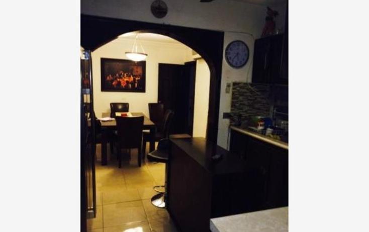 Foto de casa en venta en  0, del poniente, santa catarina, nuevo león, 708037 No. 05