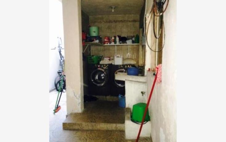 Foto de casa en venta en  0, del poniente, santa catarina, nuevo león, 708037 No. 06