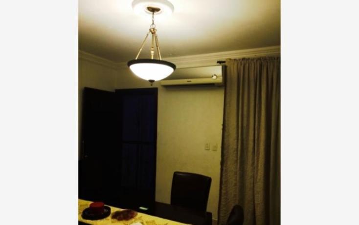 Foto de casa en venta en  0, del poniente, santa catarina, nuevo león, 708037 No. 07
