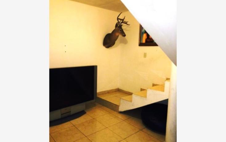 Foto de casa en venta en  0, del poniente, santa catarina, nuevo león, 708037 No. 08
