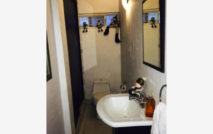 Foto de casa en venta en  0, del poniente, santa catarina, nuevo león, 708037 No. 09