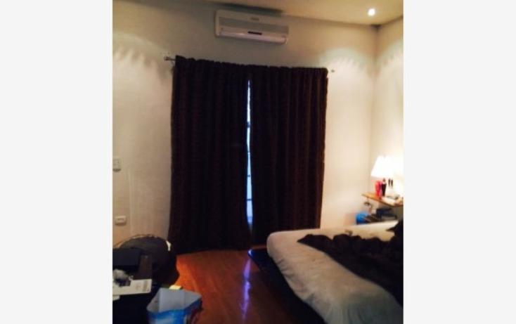 Foto de casa en venta en  0, del poniente, santa catarina, nuevo león, 708037 No. 11