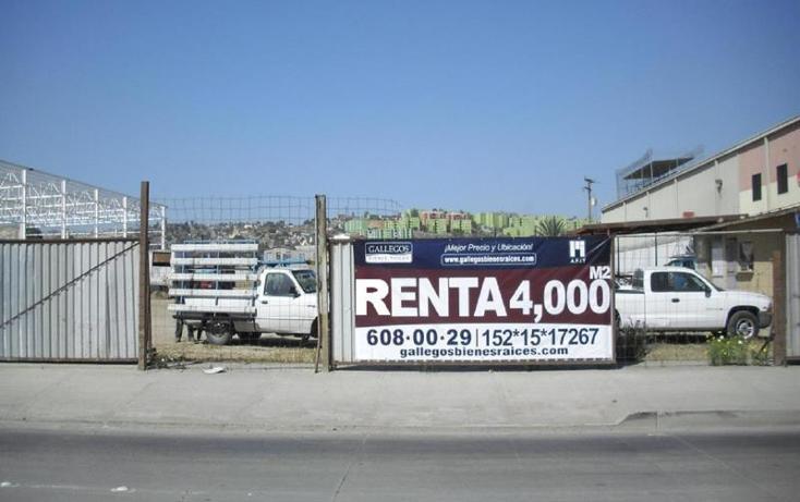 Foto de terreno comercial en renta en  0, del río, tijuana, baja california, 394940 No. 01