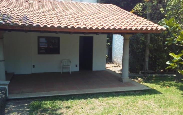 Foto de casa en renta en delicias 0, delicias, cuernavaca, morelos, 1953728 No. 04