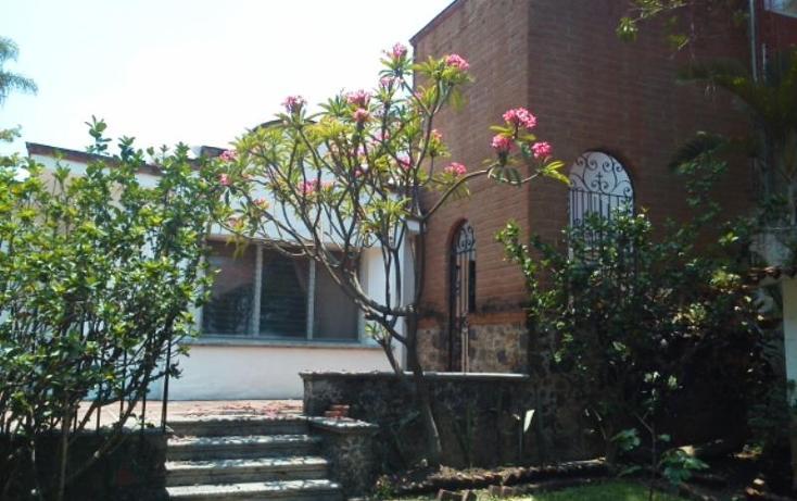 Foto de casa en renta en delicias 0, delicias, cuernavaca, morelos, 1953728 No. 07