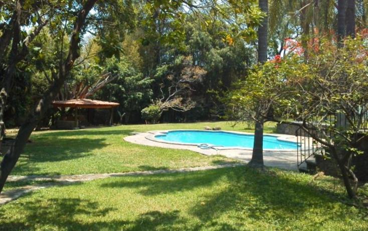 Foto de casa en renta en delicias 0, delicias, cuernavaca, morelos, 1953728 No. 09