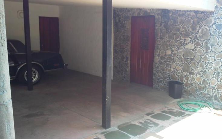 Foto de casa en renta en delicias 0, delicias, cuernavaca, morelos, 1953728 No. 10