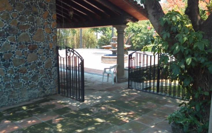 Foto de casa en renta en delicias 0, delicias, cuernavaca, morelos, 1953728 No. 11