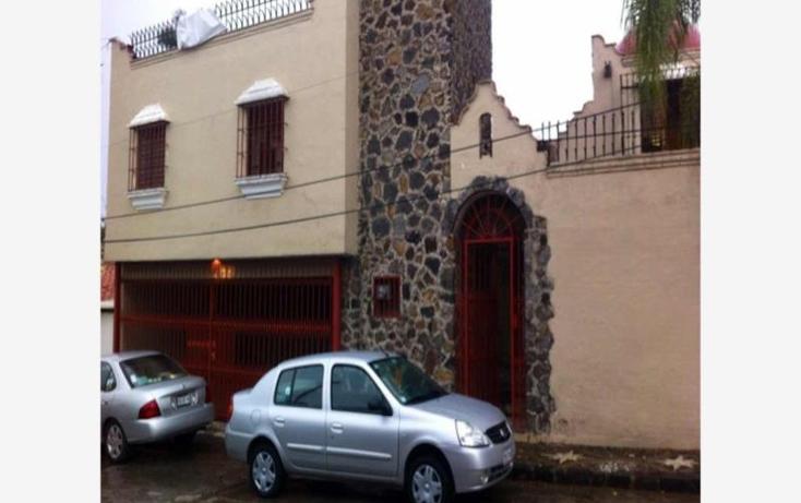 Foto de casa en renta en  0, delicias, cuernavaca, morelos, 2006862 No. 03