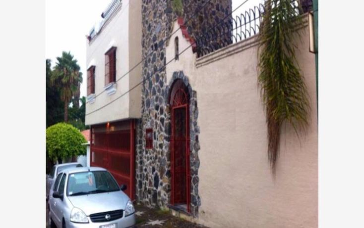 Foto de casa en renta en  0, delicias, cuernavaca, morelos, 2006862 No. 04