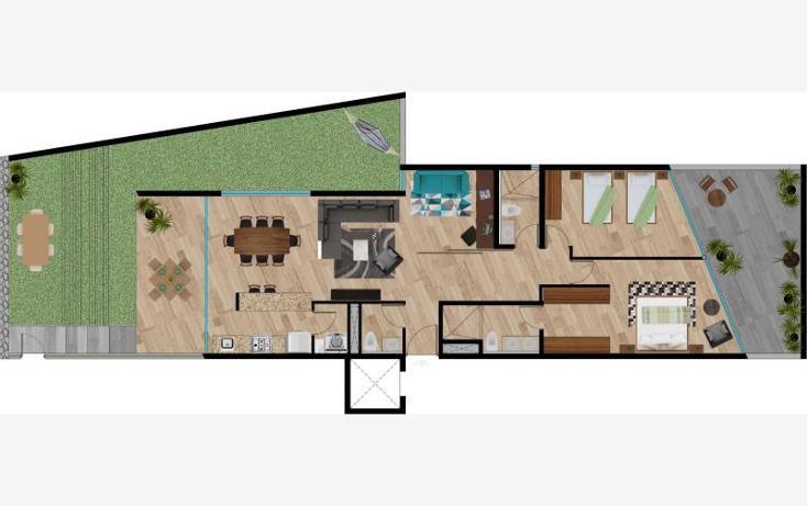 Foto de departamento en venta en  0, desarrollo habitacional zibata, el marqués, querétaro, 1842266 No. 04